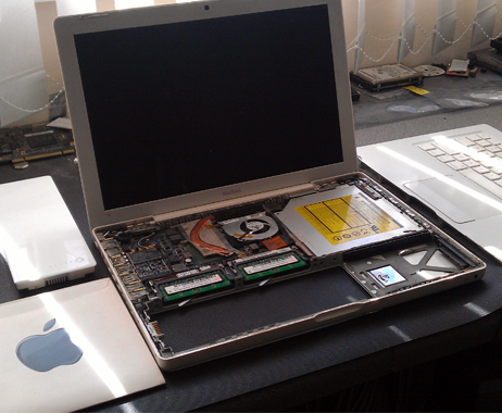 apple macbook repair stevenage herts hertfordshire